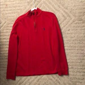 Hoodie Lauren Popover Ralph Polo Poshmark ShirtsRare Fleece JTFK1cl3